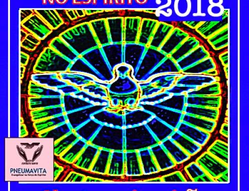 Seminários Vida Nova no Espírito 2018